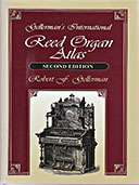 Gellerman, Reed Organ Atlas
